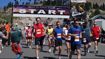 Hood to Coast, now an international brand, kicks off 38th annual race Friday