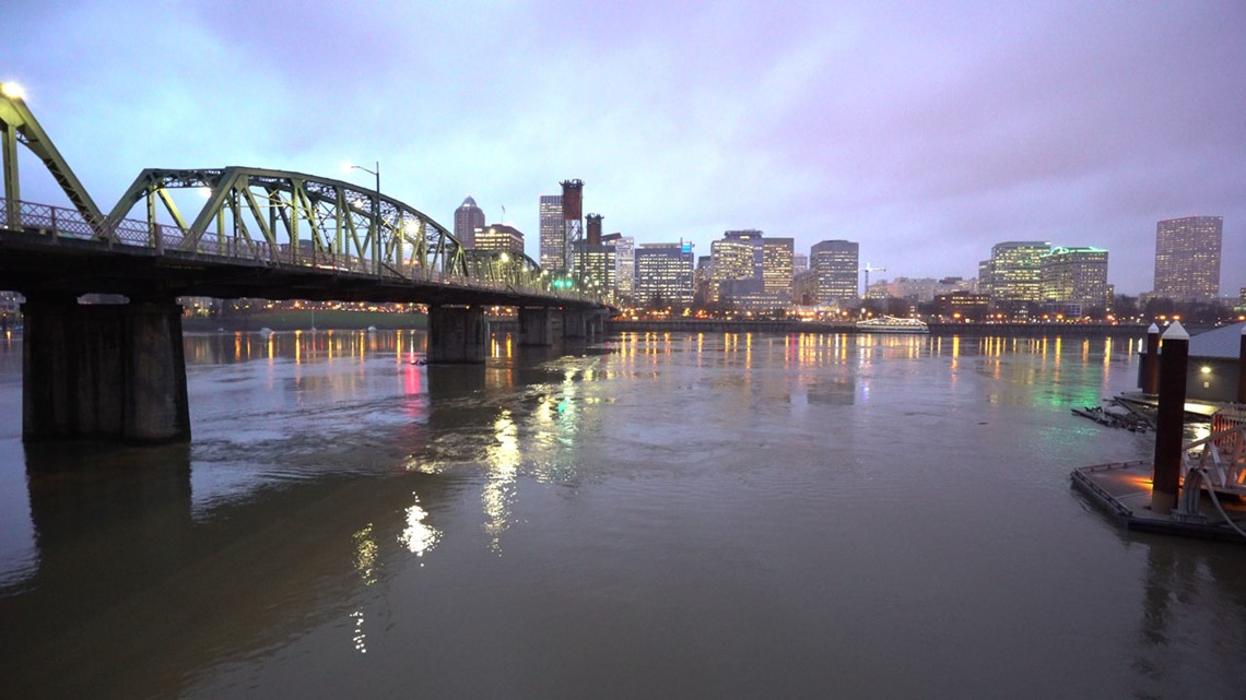 Portland slips two spots to No. 8 on list of best places to live in US