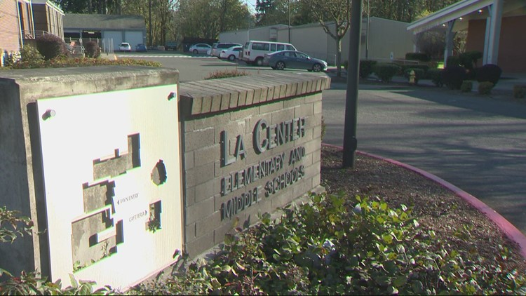 La Center schools return to full-time in-person learning on April 25