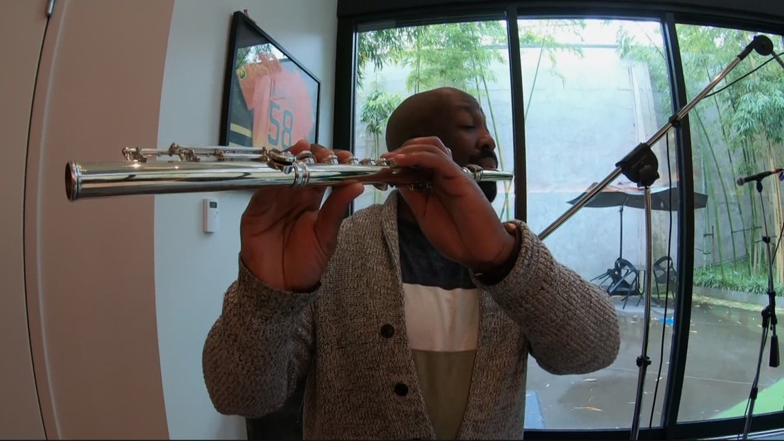 Portland classical radio station launches initiative to honor minority composers
