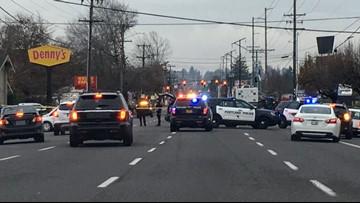 Mayor Wheeler, Chief Outlaw say mental health system failed man fatally shot by police