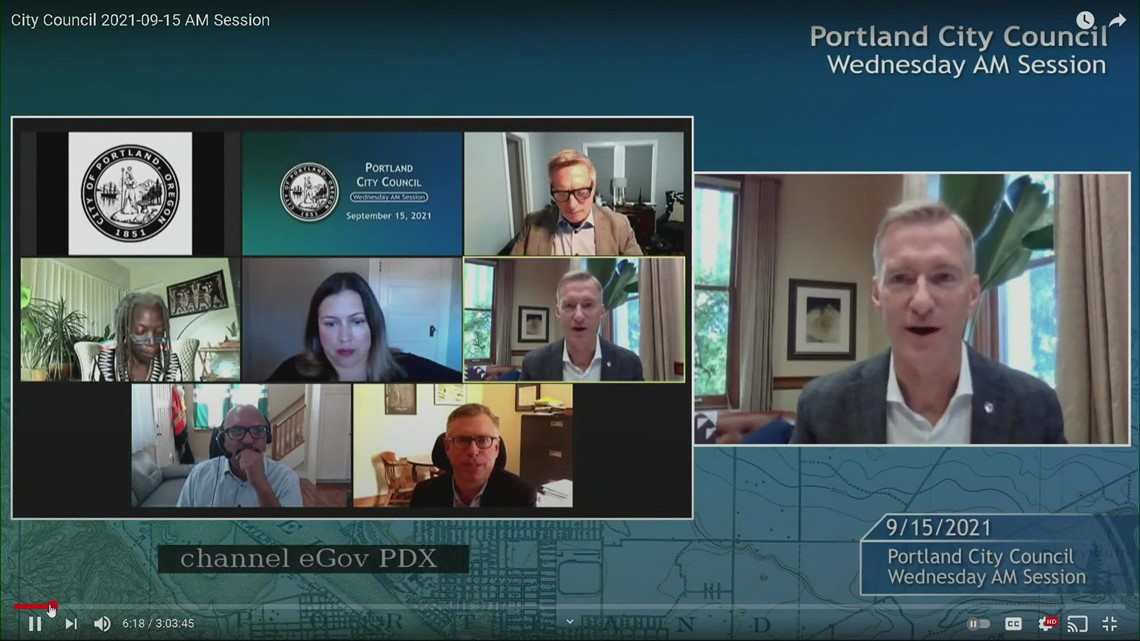 Portland City Council walks back Texas boycott, donates to abortion fund instead