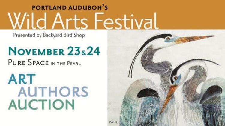 Wild Arts Festival