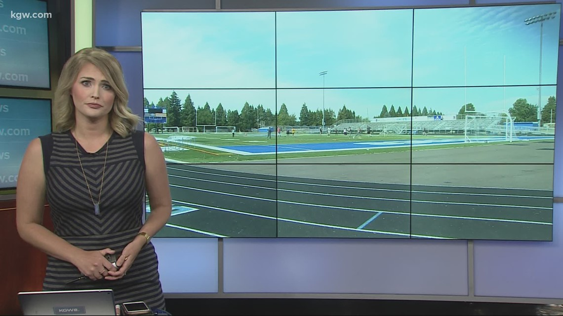 Oregon high school sports plans still up in the air
