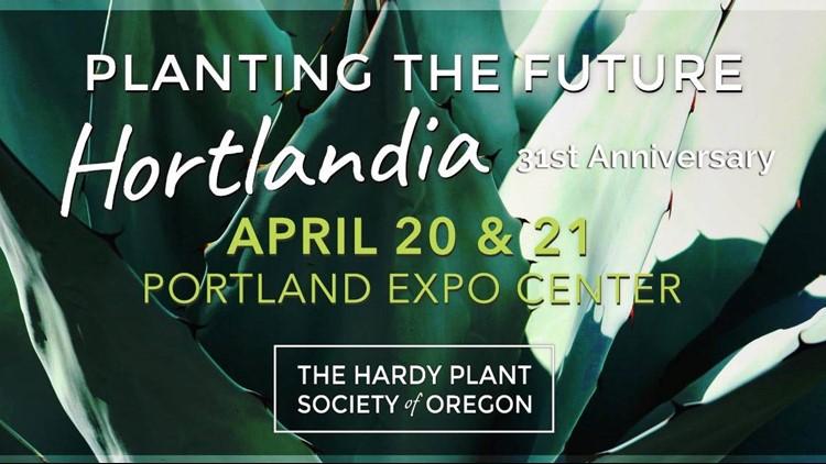 Hortlandia plant & art sale