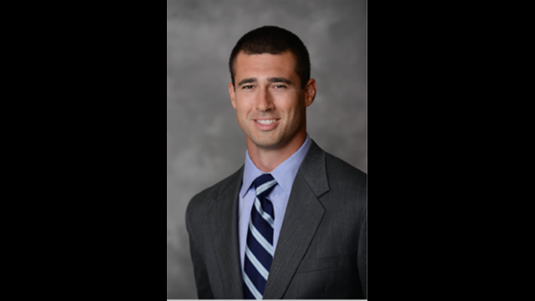 Joey Harrington, KGW Reporter