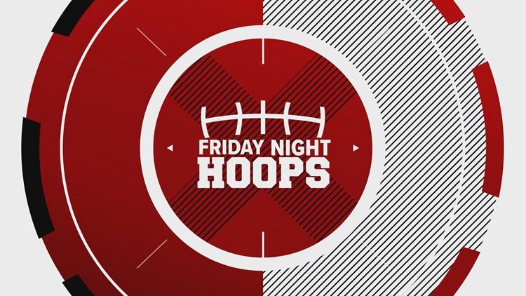 Friday Night Hoops with Orlando Sanchez: Feb. 21 highlights