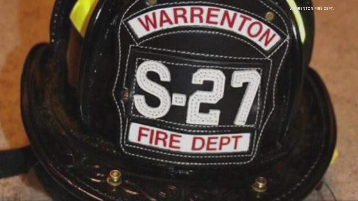 Warrenton Fire Department gains volunteers despite vaccine mandate