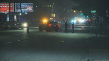 Motorcyclist dies after crash with car in NE Portland