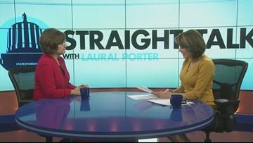 Straight Talk: Rep. Suzanne Bonamici Pt. 2