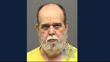 Child sexual assault suspect who turned himself in after 23 years sentenced to 200 months