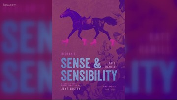 Get your tickets to Sense & Sensibility