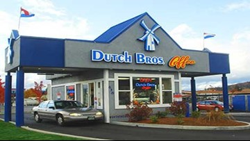 Dutch Bros raises $400K for California wildfire relief efforts