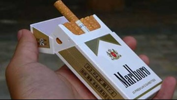 Oregon House moves forward with tax on tobacco, e-cigarettes