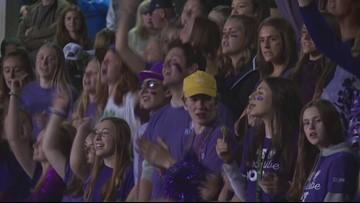Highlights: No. 6 West Linn blows out Sheldon 55-14