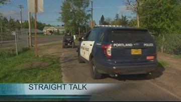 Straight Talk: Rethinking how Portland responds to 911 calls about homeless people