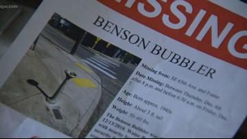 Historic Benson Bubbler fountain stolen in SE Portland