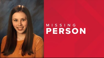 Missing Beaverton teen found safe