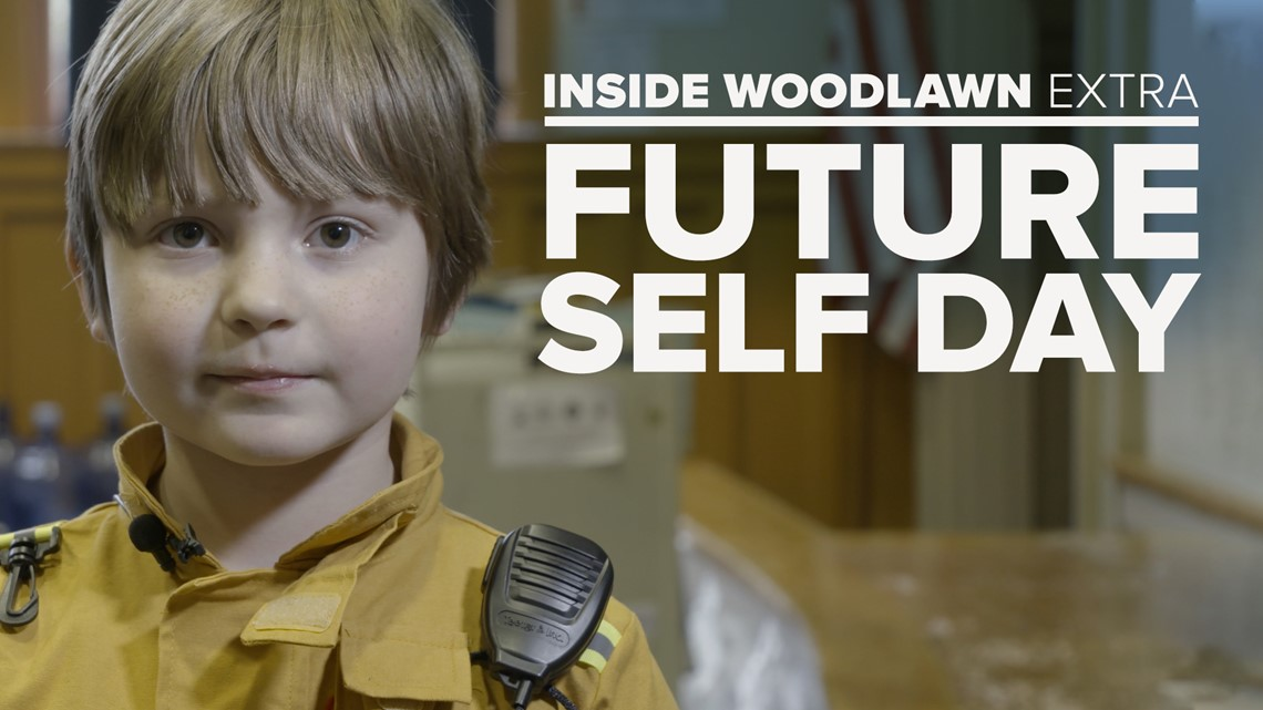 Inside Woodlawn Extra: Future self day
