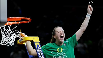 Ducks headed to first Final Four; will face Baylor