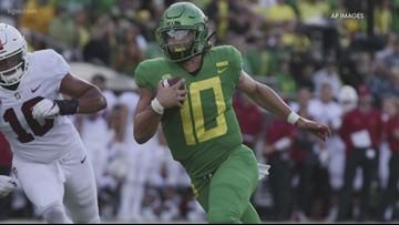 Previewing Oregon Ducks football season