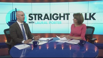 Straight Talk: The risk of oil trains (Part 2)