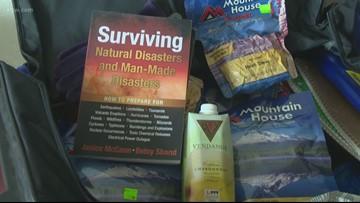 Portlander writes book on surviving disasters