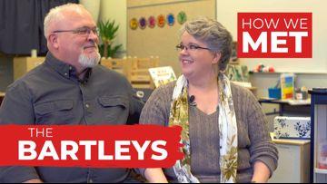 How We Met: The Bartleys