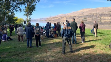 Pacific Northwest tribes call for removal of Columbia River dams