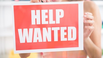 Essential businesses hiring in Portland right now