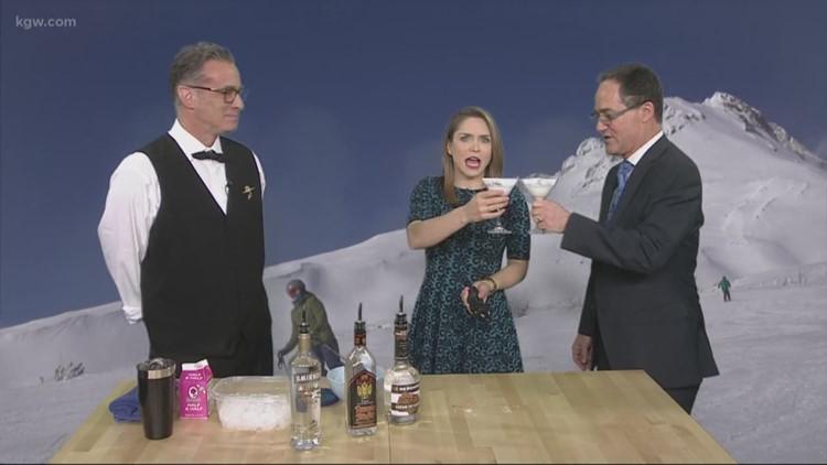 El Gaucho has a Matt Zaffino inspired cocktail