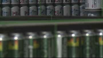 Fort George Brewery expands operation in Astoria