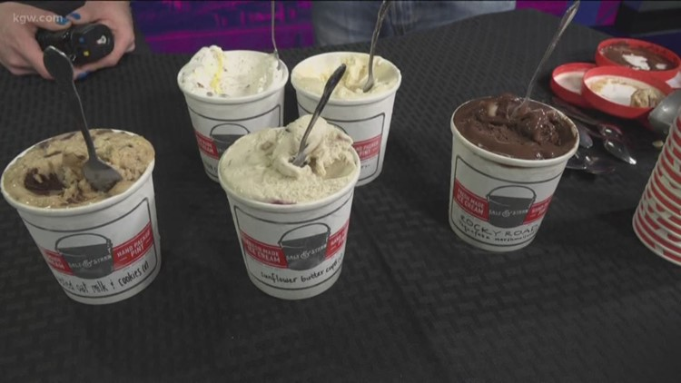 Salt & Straw's expanding ice cream empire