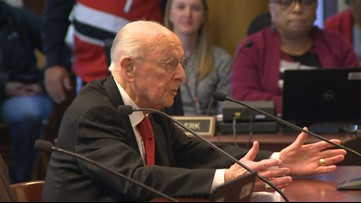 It's 'Rip City Day'! Portland City Council honors Trail Blazers (video)