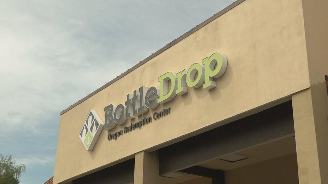 'Redemption rates have skyrocketed': Oregon BottleDrop program seeing more participation