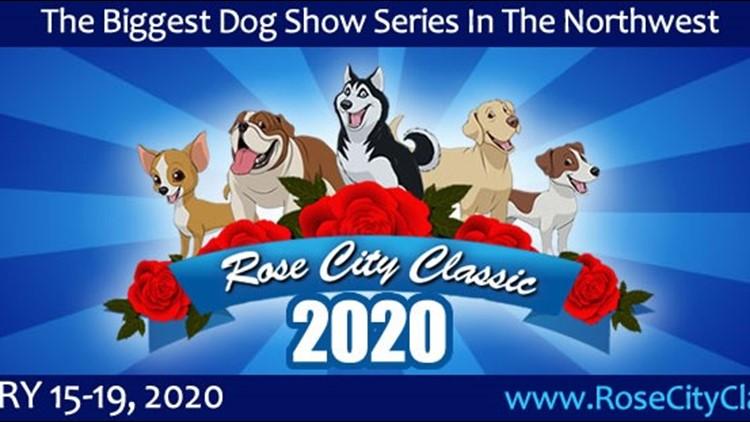 Rose City Classic