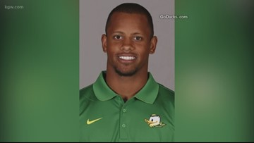 Coach who tackled gunman shares more details