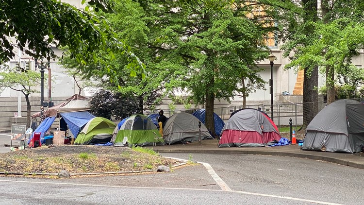 City council renews contract to protect and clean up downtown Portland