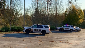 Man's body found in Beaverton creek; cause of death was 'accidental'