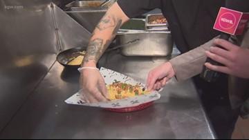 Celebrate the Portland Mercury's Nacho Week