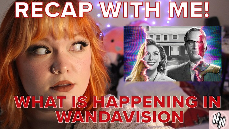 Here's what we know so far about Disney+'s WandaVision