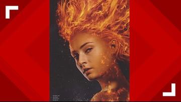Second 'Dark Phoenix' trailer promises strife and temptation