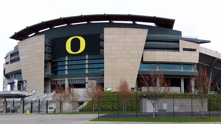 Pac-12 announces football schedule for Oregon Ducks, Oregon State Beavers