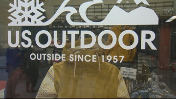 PSU pop-up shop offers retail and learning