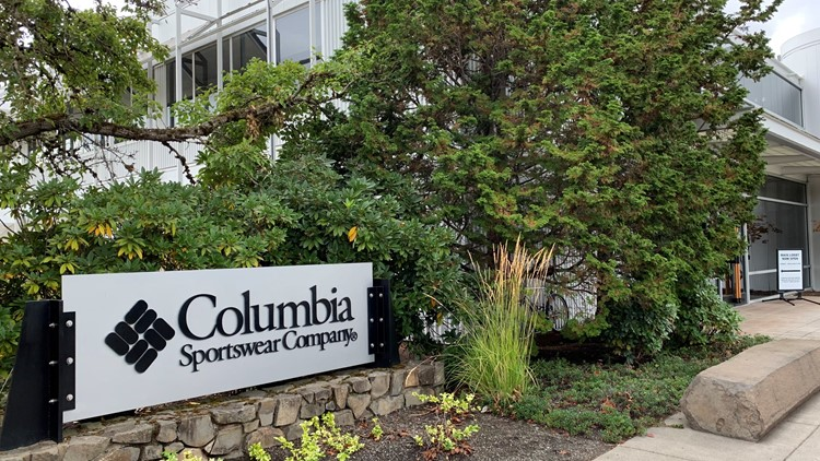 Columbia Sportswear CEO visits White House for meeting on Biden's vaccine mandate