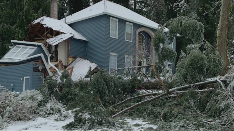 Still no internet in Lake O neighborhood after February storm