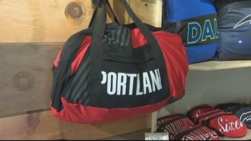 """Good to know: Portland company """"upcycles"""" Blazers jerseys"""