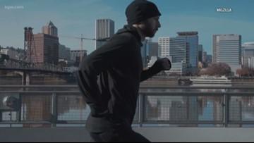 Man runs 7 marathons in 7 days