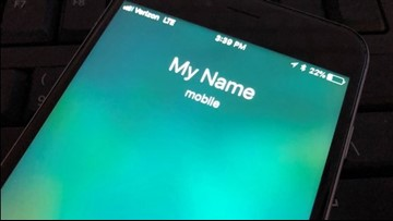 Phone call from your own number? It's a scam