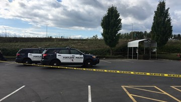 Person shot on bike trail after reported theft from Home Depot in NE Portland